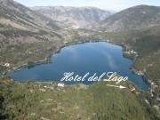 Hotel Del Lago Scanno 0710-